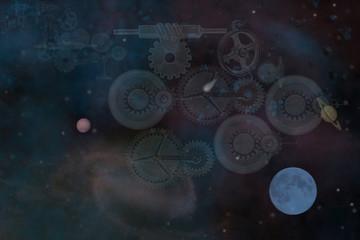 Матрица Вселенной