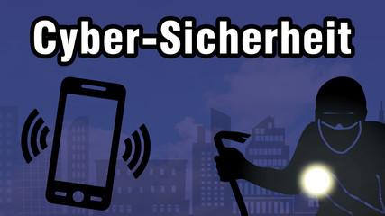 bi6 BurglarIcon - Cyber-Sicherheit - 16zu9 g3069
