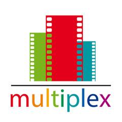 Vector sign color multiplex