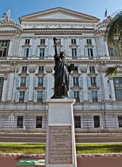 City of Nice - Opera de Nice