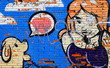 Love graffiti-Europe - 76839527
