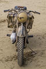 Motocicletta dell'esercito americano, seconda guerra mondiale