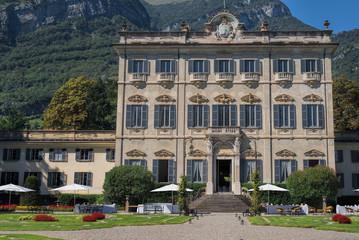 Romantic wedding location, Tremezzo, Lake Como