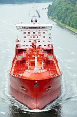 Frachtschiff