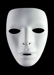 Mask for drama