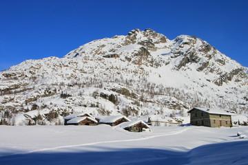 Alpe Campascio di Caspoggio