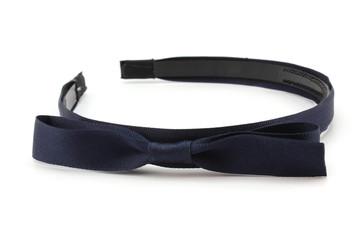 Headband for a head