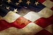 American flag - 76851591