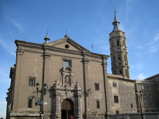 Iglesia de San Juan de Los Panetes