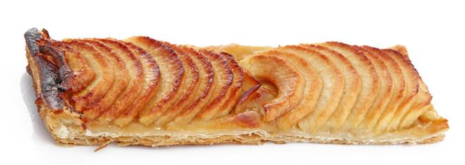 Belle tarte aux pommes