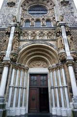Sankt Jakob Kirche Aachen