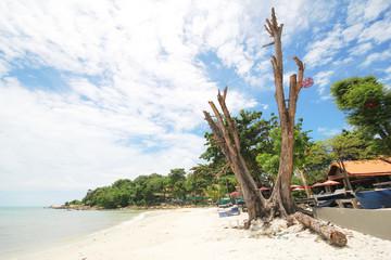 Samed island, Koh Samed