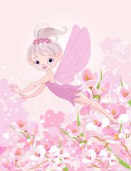 Flying Pixy Fairy