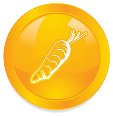 Carrot web button image