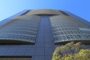 オフィスビル 高層ビル