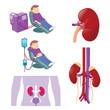 Kidney Medical - 76872388