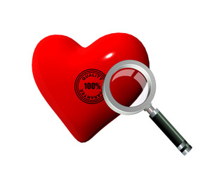 valentine red heart  search, 100% quality guarantee