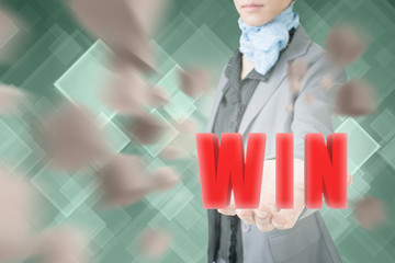 Concept of win