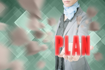 Concept of plan