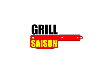 Grill Saison - Grillsaison