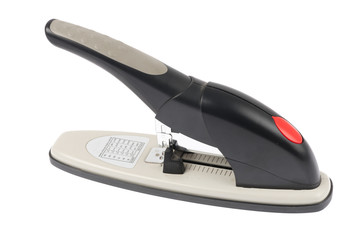 black big size stapler