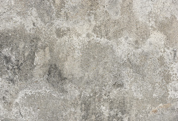Concrete Wall Textured Backgrounds Built Structure Concept