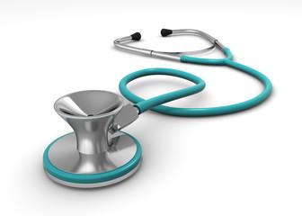 3d Stethoscope