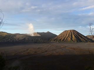 Mount bromo sun rise