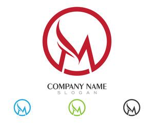 Beauty M Logo V.1