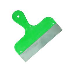 Trowel isolated tool