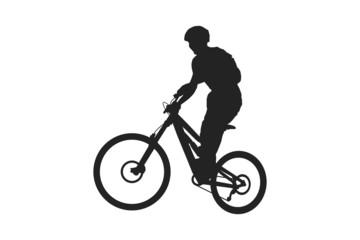 mountain biking ver. 2
