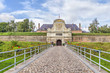 Entrance to the Vauban Citadel , Lille - 76882350