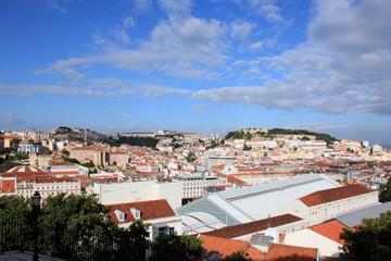 Солнечный Лиссабон