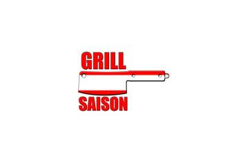 Grillsaison - Grill Saison Österreich