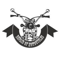 Biker repair