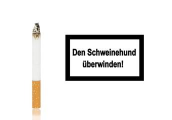 Rauchen aufhören - konzeptionell