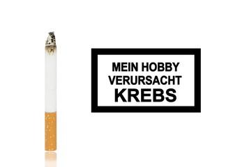 Rauchen - Krebs