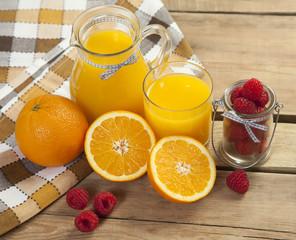 jucy orange