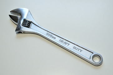 A new wrench.