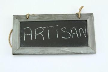 ardoise artisan