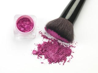 makeup supplies