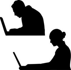 freelance icons vector