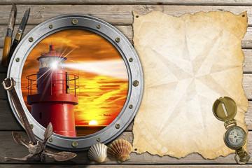 Adventurous Journeys Background