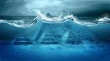 Apocalypse flood