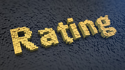 Rating cubics