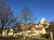 canvas print picture - Stadtansicht von Schwäbisch Hall