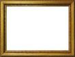 Bilderrahmen Gold - 76907139