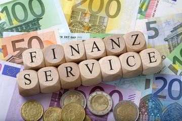 Finanzservice