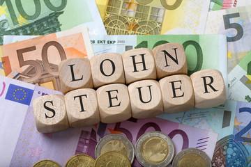 Lohnsteuer
