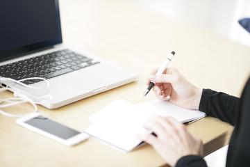 Notizen,Smartphone,Laptop,Orginizer